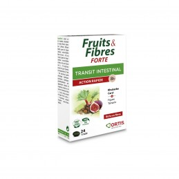 Fruits Et Fribes Forte 24comp
