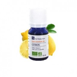 He Bio Citron 10ml