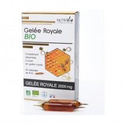 Amp Gelee Royale Bio 300g