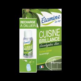 Recharge A Diluer Cuisine 50ml