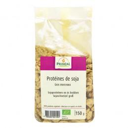 Proteines Soja Texturees 150g