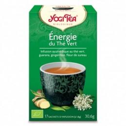 The Vert Energie 17x1,8g