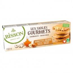 Sables Gourmets Noisettes...