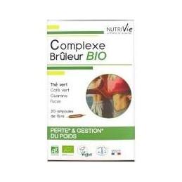 Amp Complexe Bruleur Bio...