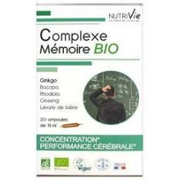 Amp Complexe Memoire Bio...