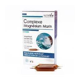 Amp Magnesium Marin...