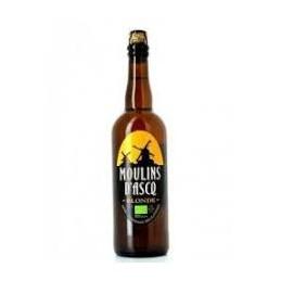 Biere Blonde 6,2° 75cl