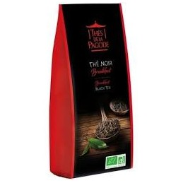 The Noir Breakfast Bio 100g