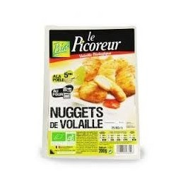 NUGGETS VOLAILLE