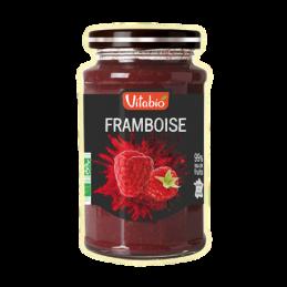 PUREE FRAMBOISE